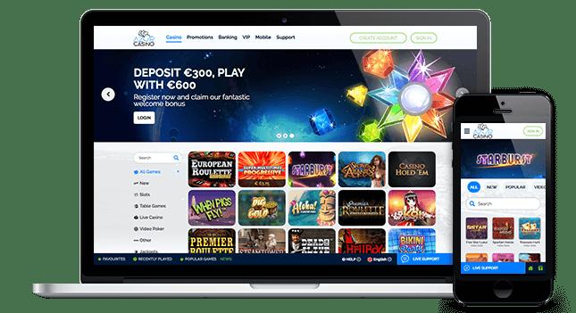 azur casino mobile