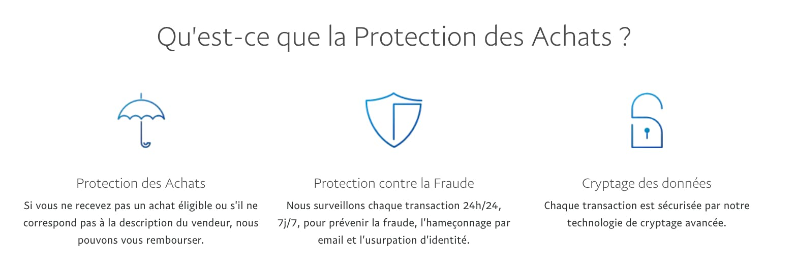 protection achat