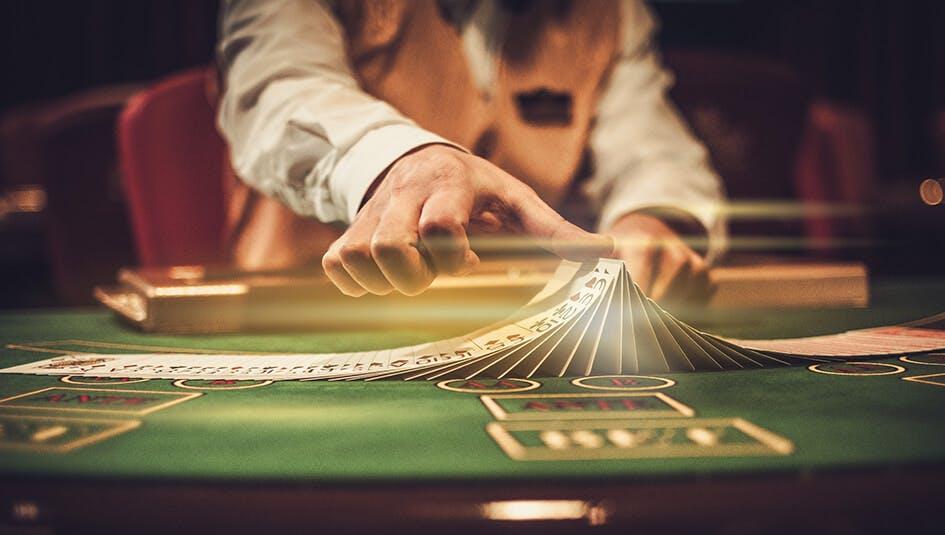 Free poker games no money