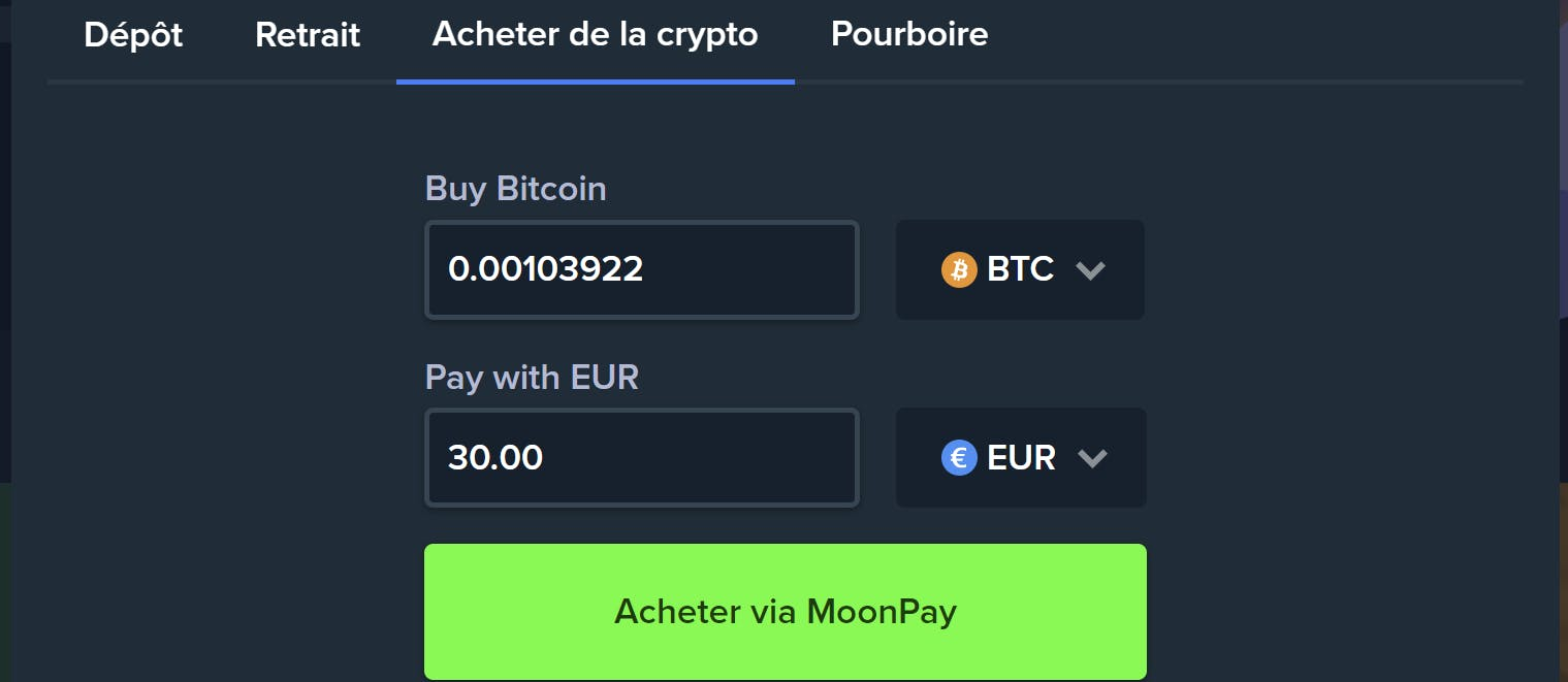 stake crypto buy moonpay