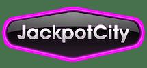 JackpotCity logotype