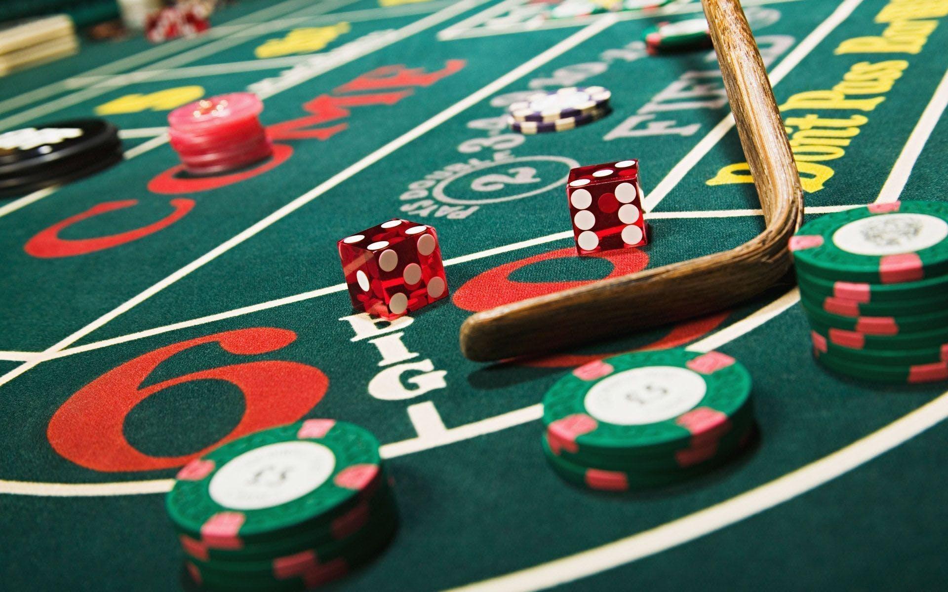 Casino header