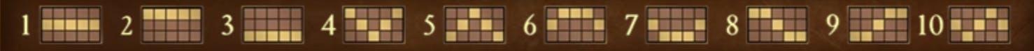 connexions sur Amulet of Dead