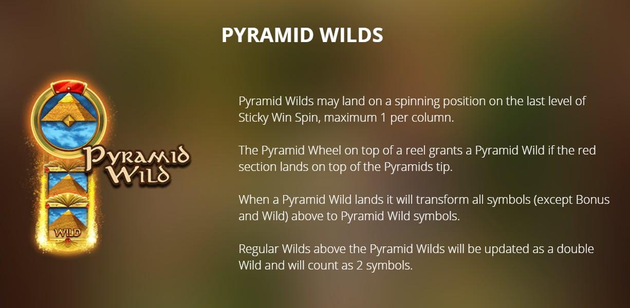 pyramid wilds tomb of akhenaten