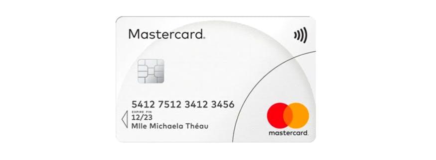 mastercard carte blanche