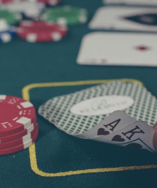 Image de présentation poker