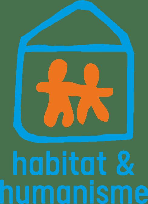 Habitat&humanisme logo