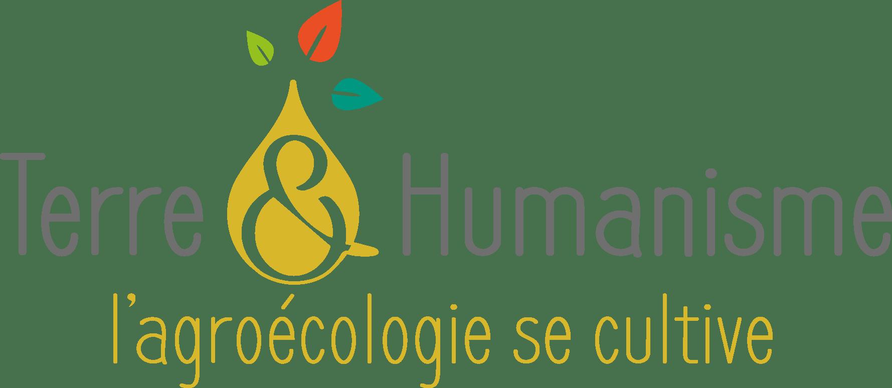 Terre&Humanisme logo