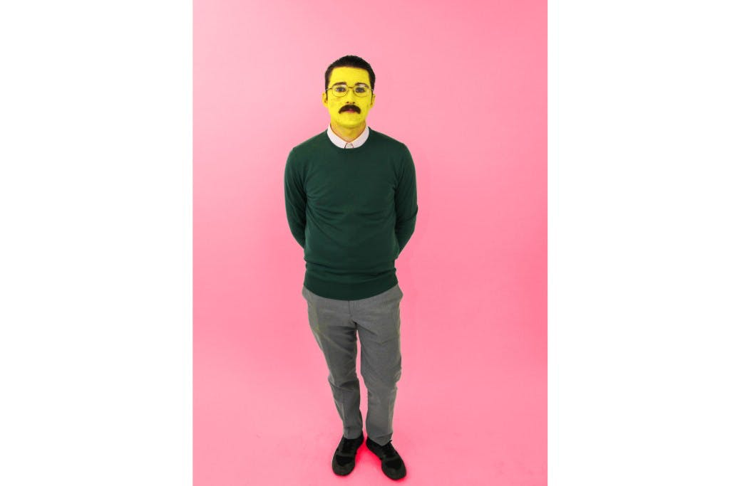 Matthew Pickering (Technical Coordinator) as Ned Flanders
