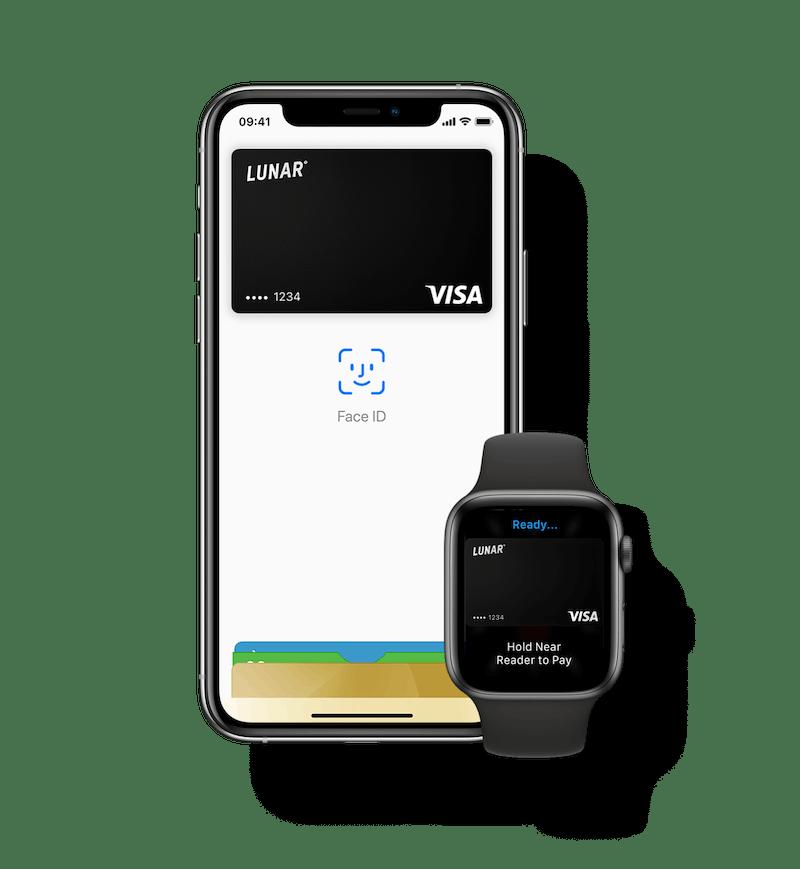 Med Apple Pay är det snabbare än någonsin att betala.