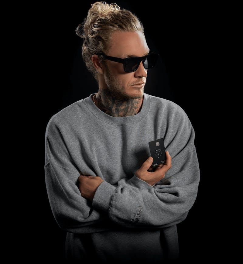 Morten Breum, DJ och producent - bosatt i Miami, Florida, USA.