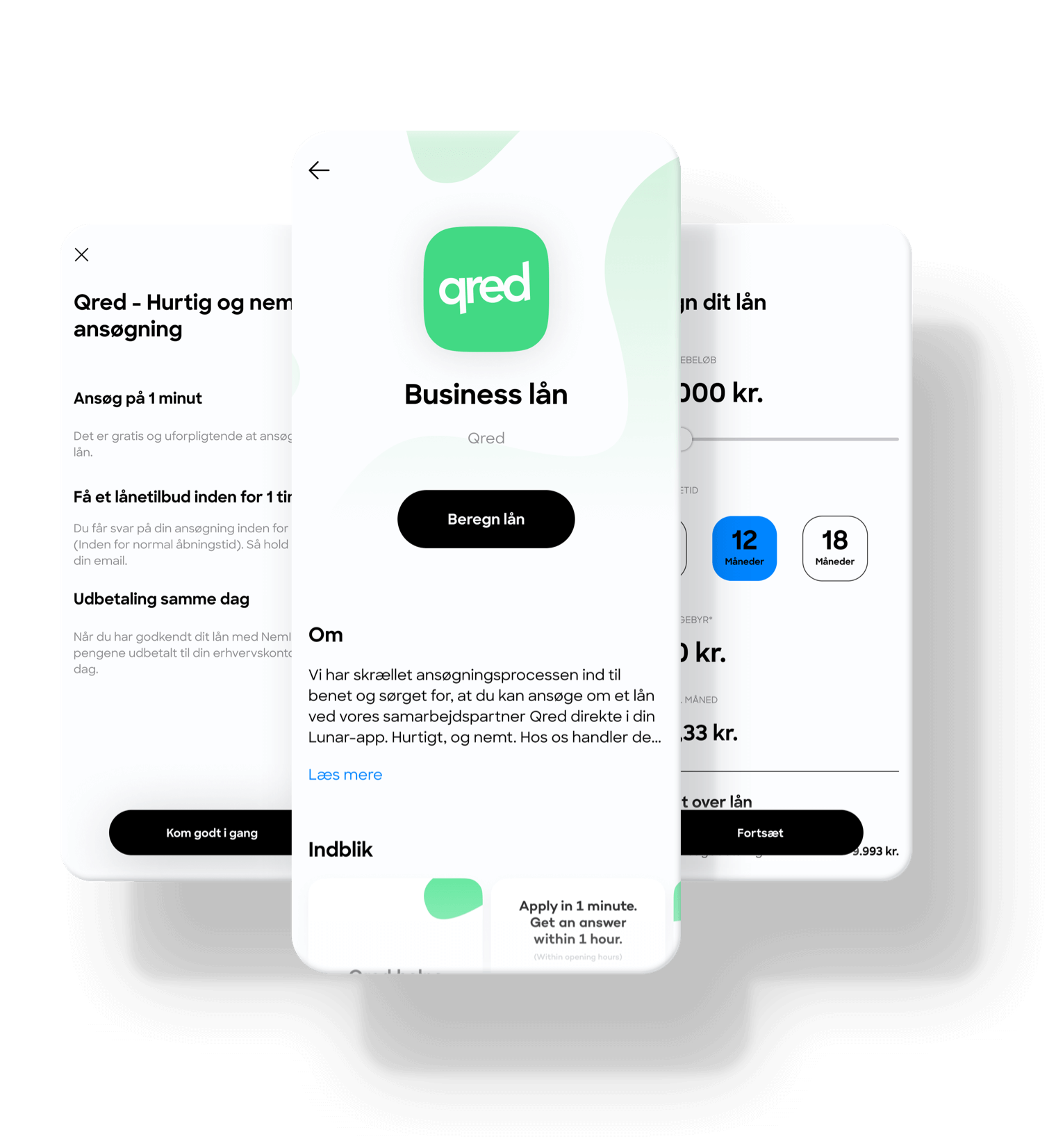 Qred Business Loans