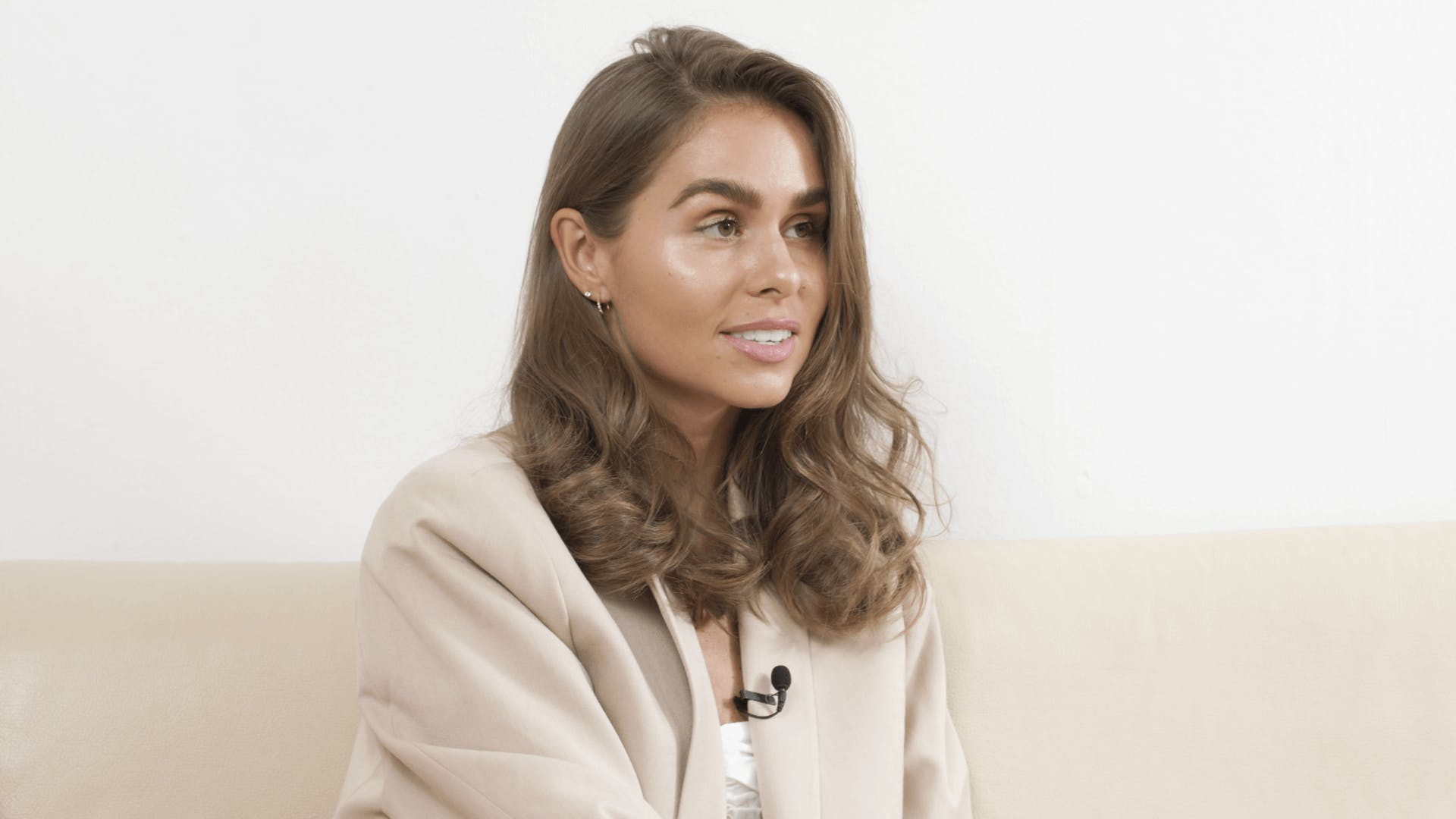 Maria Kragmann, founder M-KAE