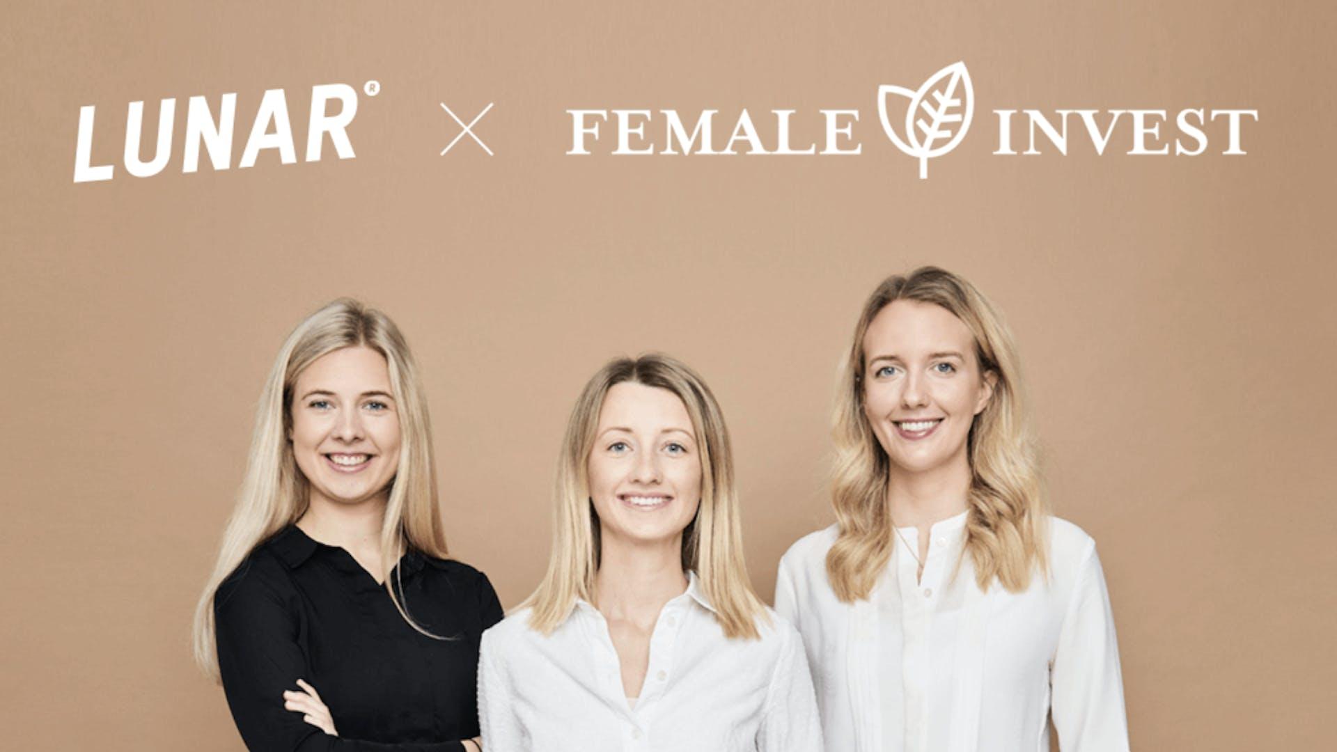 Lunar x Female Invest