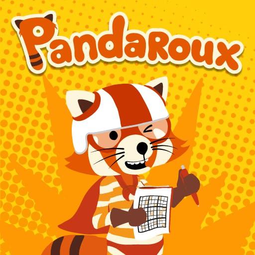 Album audio Pandaroux pour Ma Fabrique à Histoires Lunii