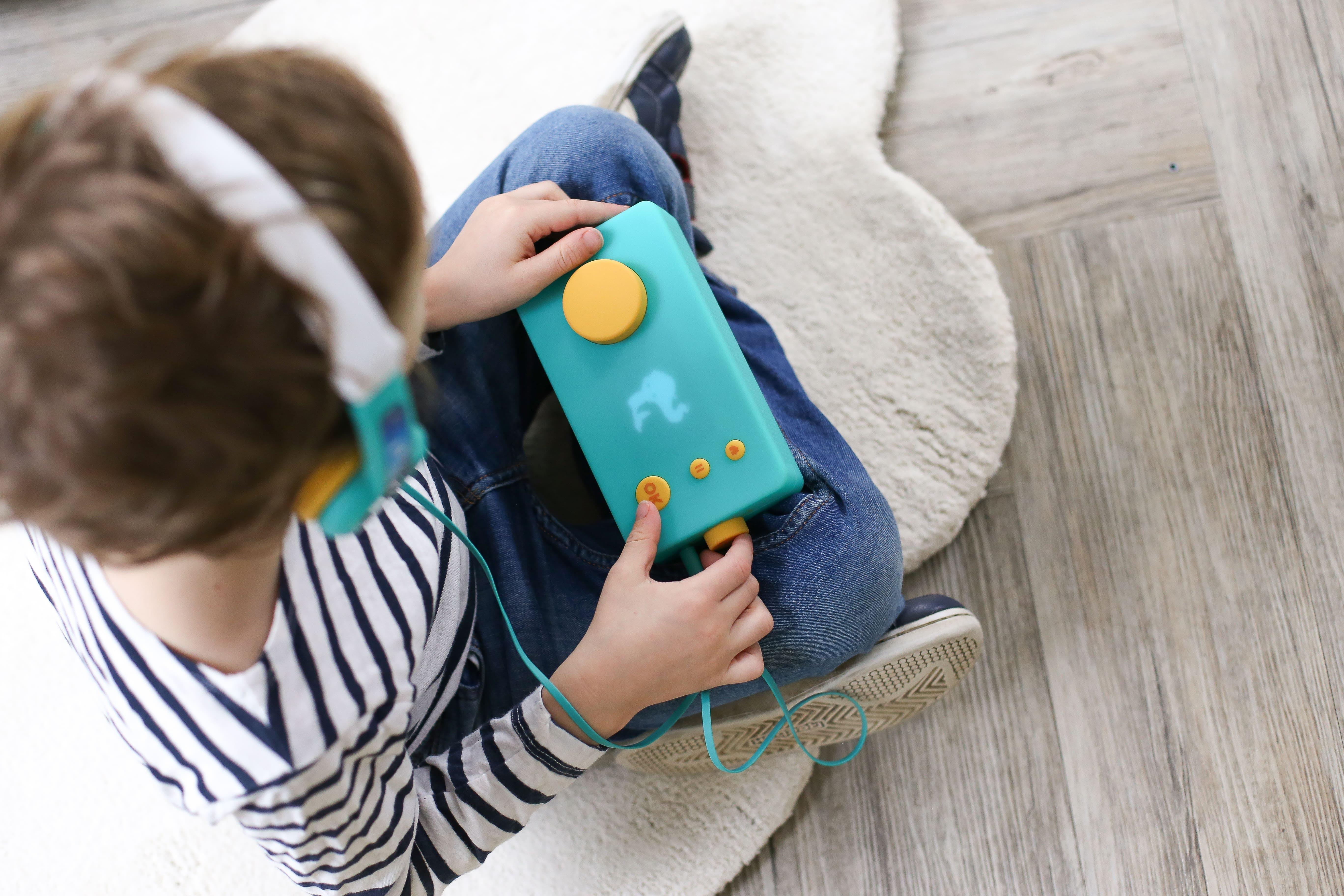 Kinder auf intelligente Weise beschäftigen