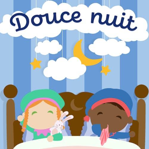 Album gratuit Douce Nuit pour Ma Fabrique à Histoires