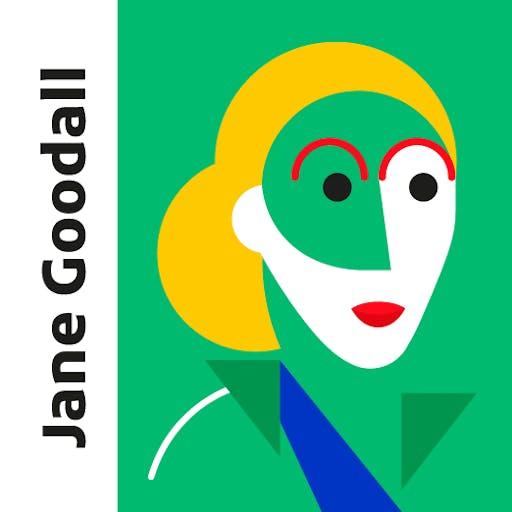 Écouter le nouvel album Meet a Hero, Visionarii: Jane Goodall
