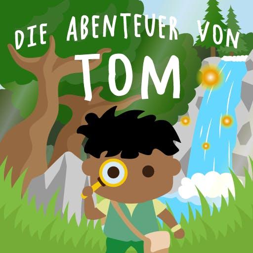 Die Abenteuer von Tom