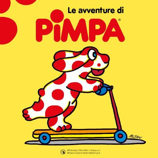 Le avventure di Pimpa