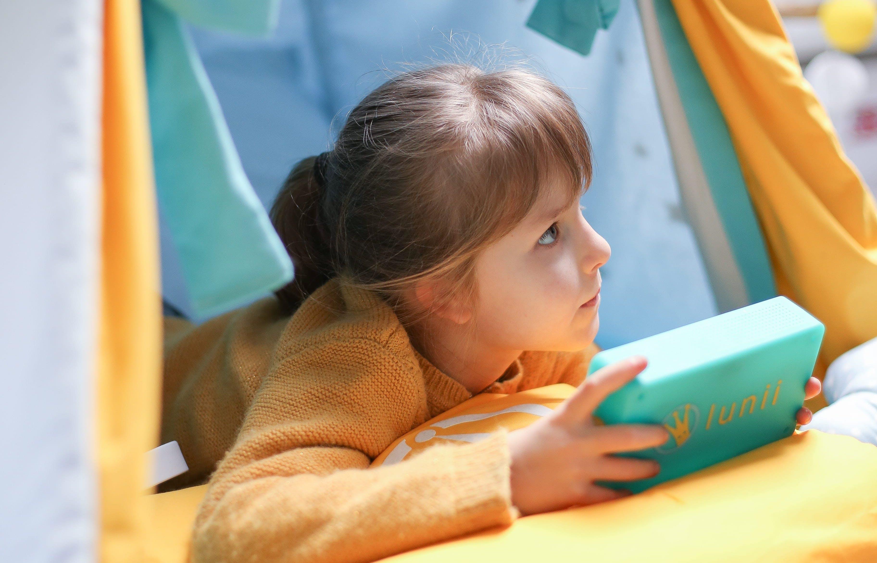 Lunii met la fiction audio au service du développement de vos enfants