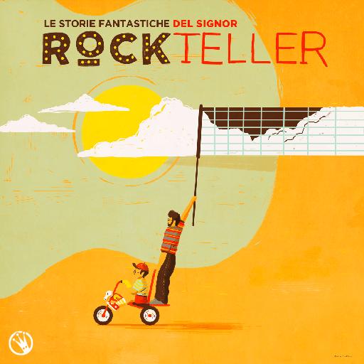 Le storie fantastiche del Signor Rockteller