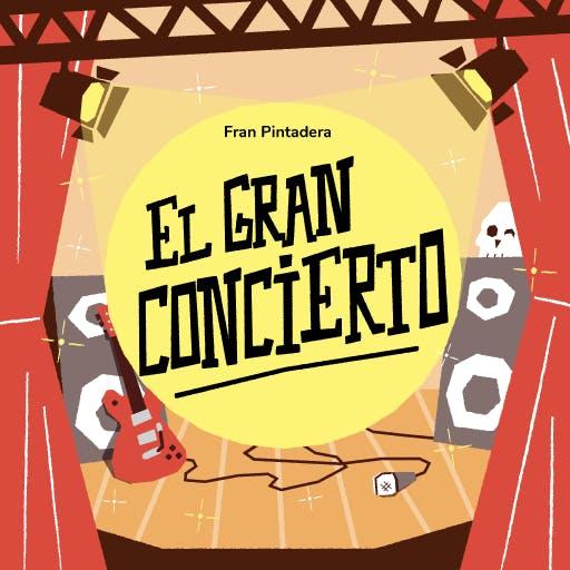 El Gran Concierto : 12 historias, 1 canción