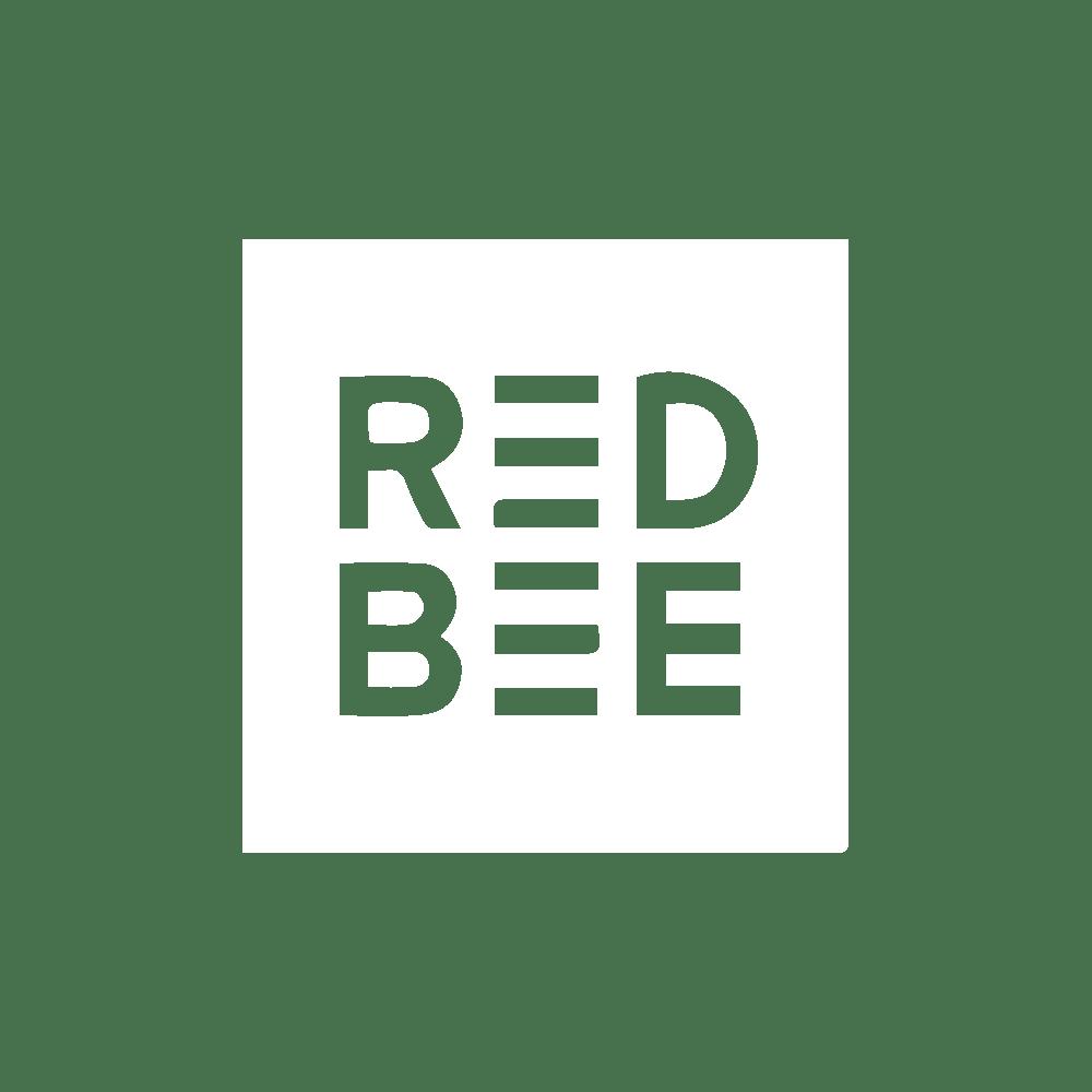 Logo RedBee