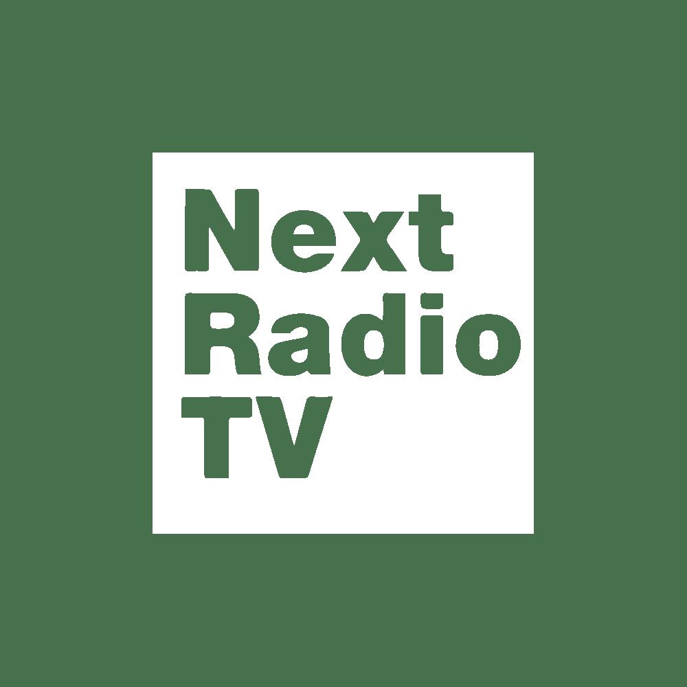 Logo Next Radio