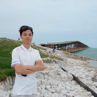 Dr. Xianxin Guo