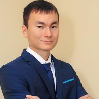 Arsen Kuzhamuratov