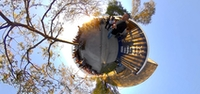 Vidéo en Facebook Live 360 pour la réouverture de la Jetée de la Compagnie