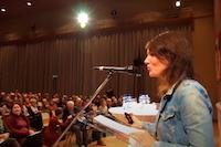 Production de vidéo événementielle pour la conférence âge et société à Lausanne, Fondation Leenaards