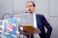 Réalisation de vidéo récapitulative du Salon de la Santé à Genève