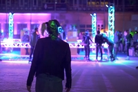 Couverture vidéo de soirée dans la région lausannoise, Silent Disco