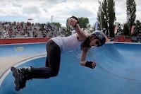 Réalisation de vidéo d'événement sportif à Lausanne, Urban Festival