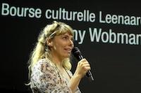 Captation vidéo de conférence à Lausanne, Fondation Leenaards Rendez-vous Culture