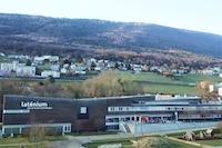 Captation vidéo événementielle à Neuchâtel pour Business In
