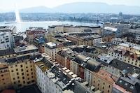 Production de vidéo de promotion immobilière à Genève Pâquis