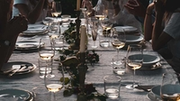 Photographie et vidéo événementielle à Genève -  Supper Clubs by Margaux Step