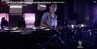 Couverture vidéo LIVE de concert pour le Pully SoundSound Festival