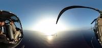 Production de vidéo 360° pour l'aventure autour du monde Solar Impulse