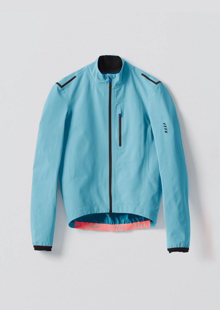 Ascend Rain Jacket