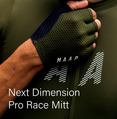 Pro Race Mitt