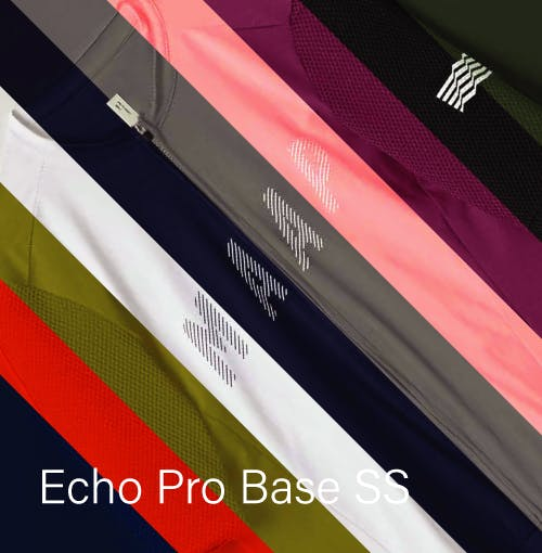 Echo Pro Base SS