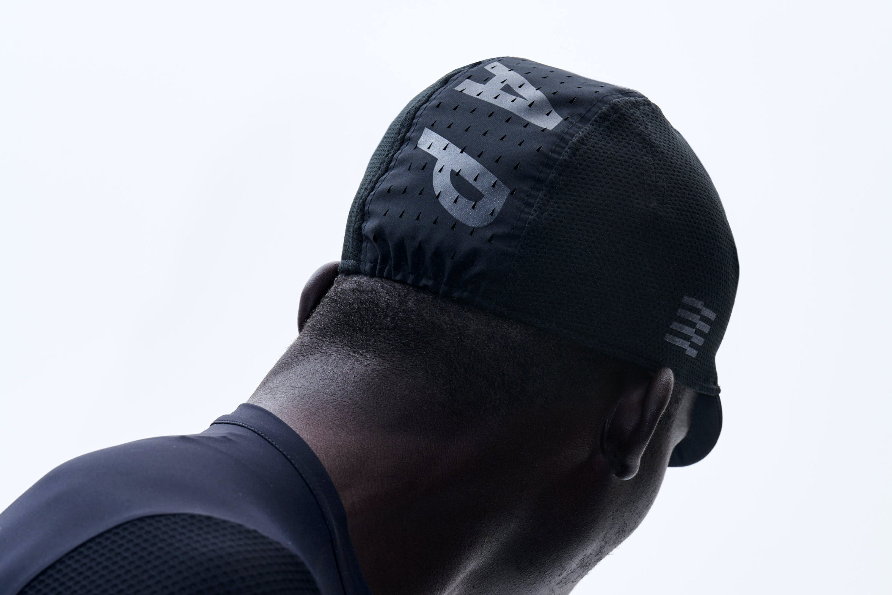 A NEW ERA^IN CYCLING^CAPS