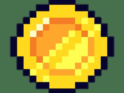 Thumbnail coin