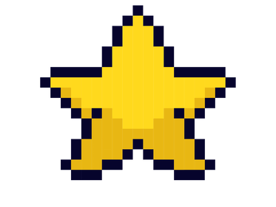 Thumbnail star