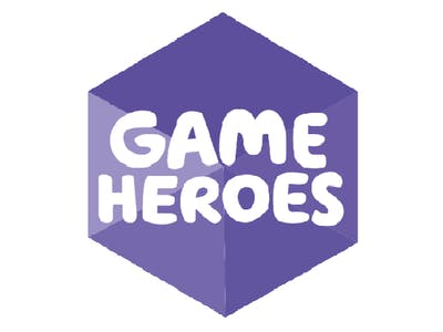 Thumbnail purple logo