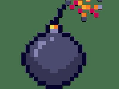Thumbnail bomb